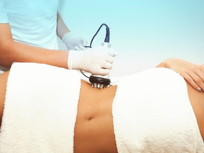 Photo of Ultrasonic Cavitation Body - 3 Sessions