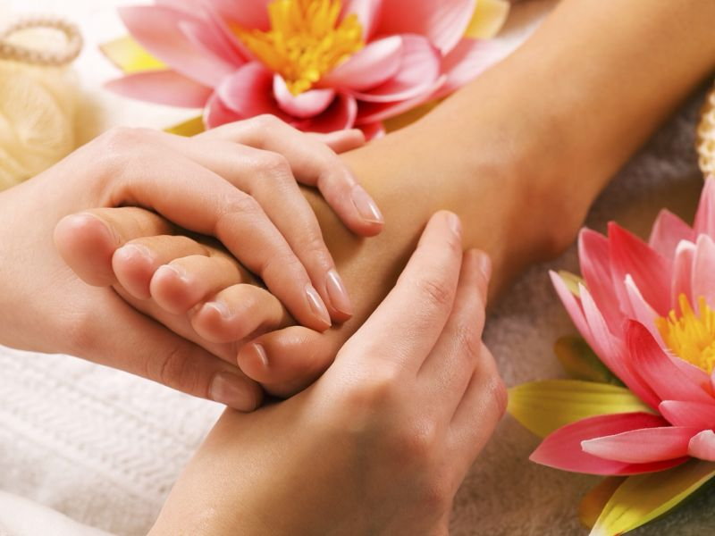 Photo of Thai Foot Massage