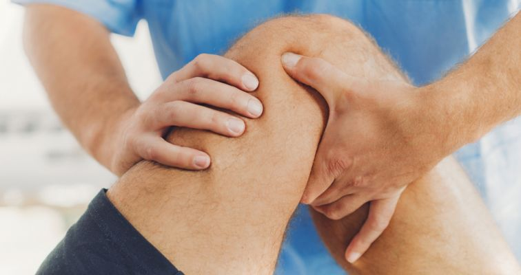 Photo of Sports Massage/Tissue Therapy  including initial assessment