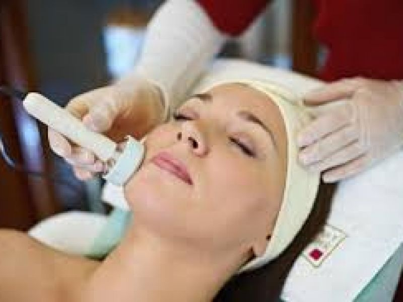Photo of Ultrasonic Cavitation Face - 3 Sessions