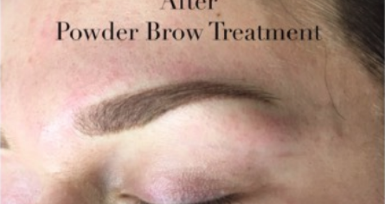Photo of Powder Brows
