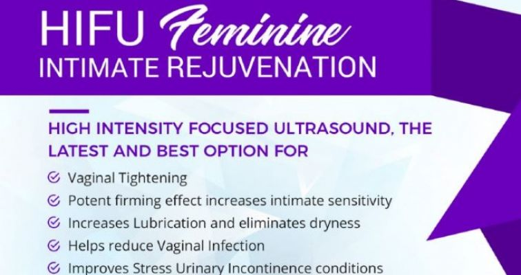 Photo of HIFU Feminine Intimate Rejuvenation with FREE no obligation Consultation
